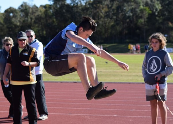 2015 Athletics Carnival Images 1