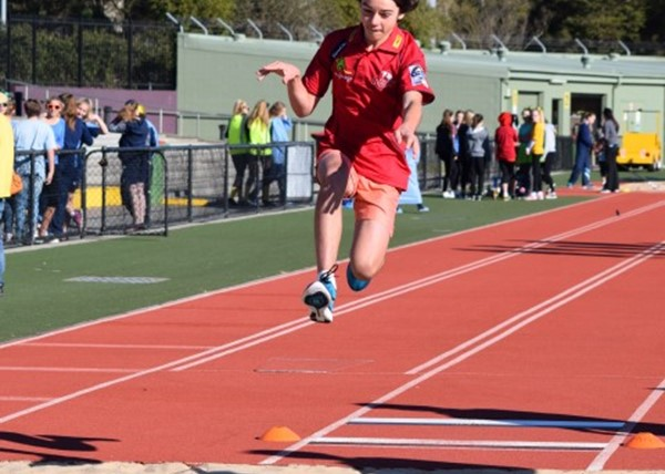 2015 Athletics Carnival Images 5