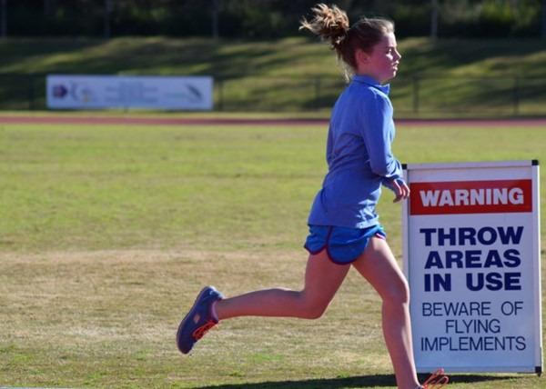 2015 Athletics Carnival Images 7