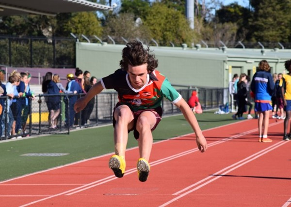 2015 Athletics Carnival Images 8
