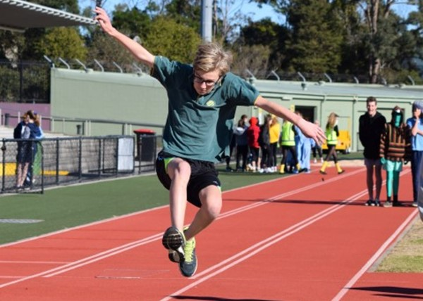 2015 Athletics Carnival Images 10