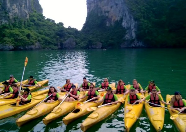 Vietnam Immersion Images 2