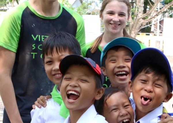 Vietnam Immersion Images 5