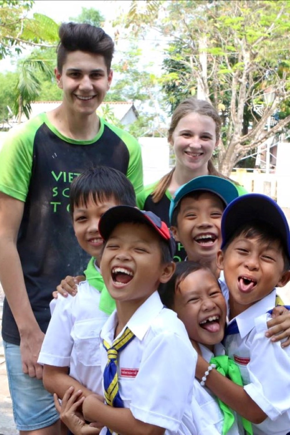 Vietnam Immersion Right Image