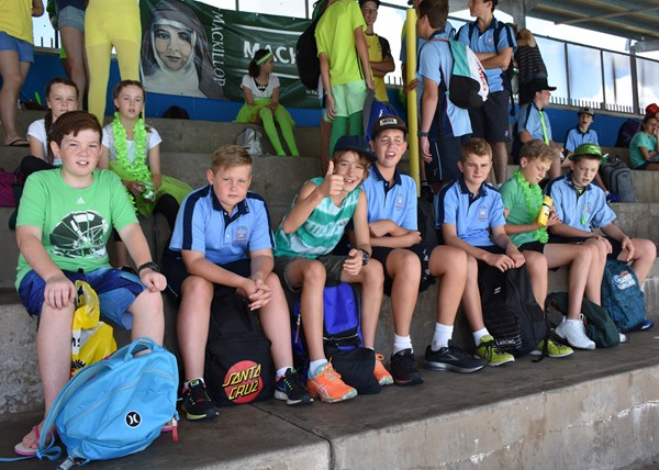 2018 Swimming Carnival Images 2