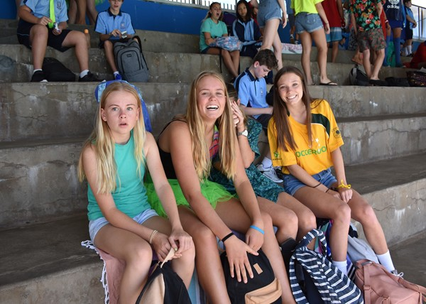 2018 Swimming Carnival Images 3
