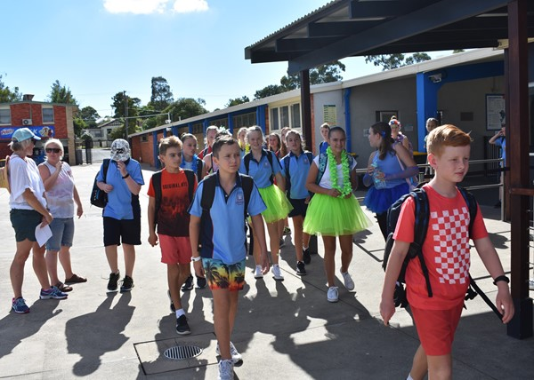2018 Swimming Carnival Images 5