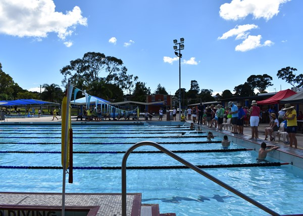 2018 Swimming Carnival Images 8