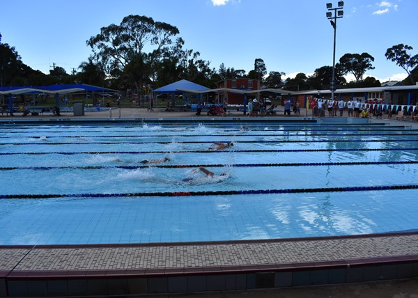 2018 Swimming Carnival Images 9