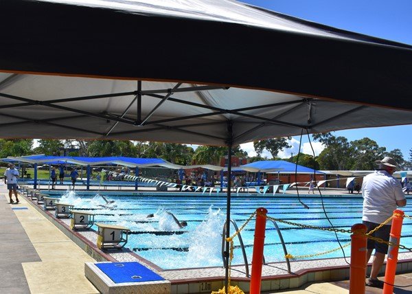 2018 Swimming Carnival Images 10