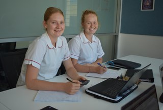 Finance Information for St Paul's Catholic College, Booragul Image 1