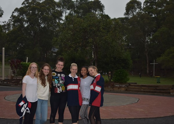 Year 12 Retreat 2018 Images 4