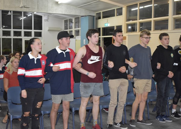 Year 12 Retreat 2018 Images 6