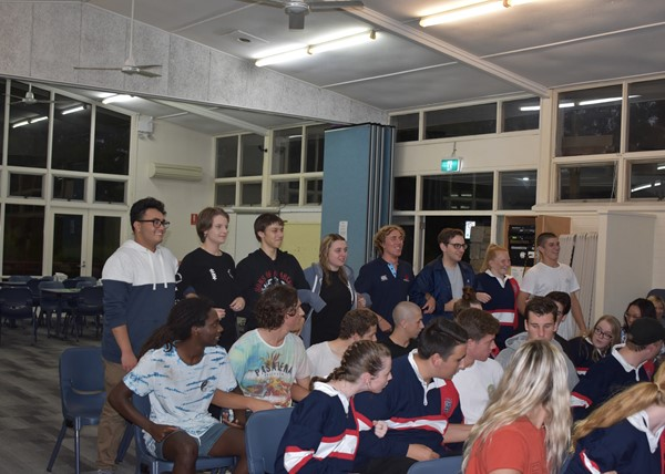 Year 12 Retreat 2018 Images 7