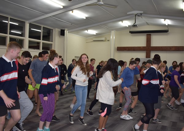 Year 12 Retreat 2018 Images 9