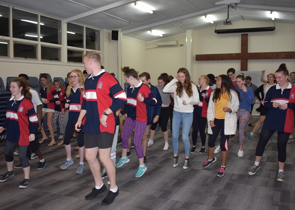 Year 12 Retreat 2018 Images 10