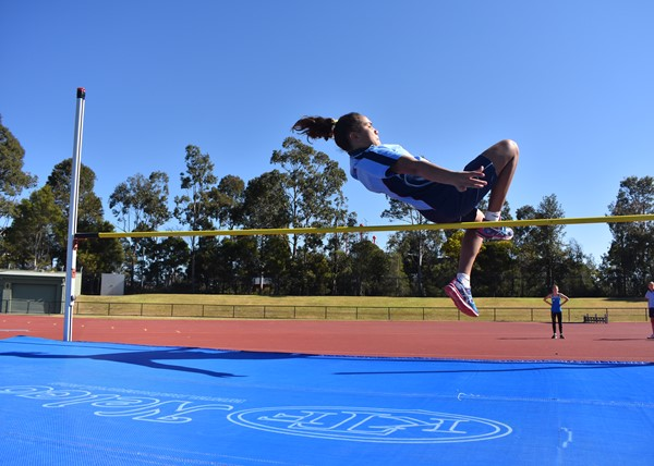 Image:2018 Athletics Carnival