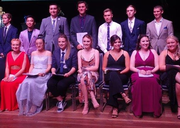 Year 12 Graduation Ball Images 6