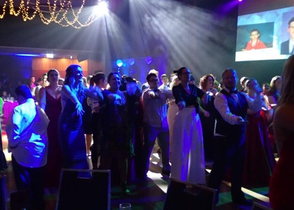 Year 12 Graduation Ball Images 22