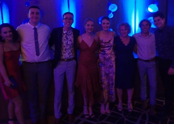 Year 12 Graduation Ball Images 23