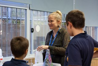 Personal Development, Health and Physical Education (PDHPE) Image 8