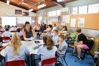 Personal Development, Health and Physical Education (PDHPE) Image 7