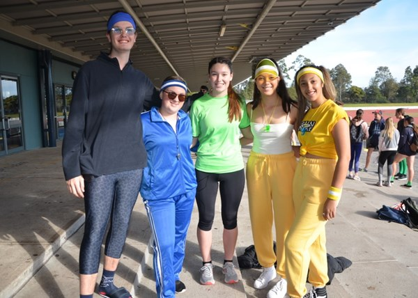 2019 Athletics Carnival Images 5
