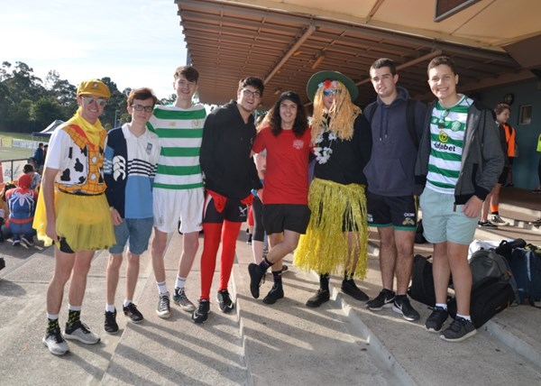 2019 Athletics Carnival Images 7