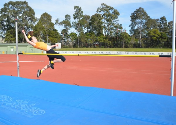 2019 Athletics Carnival Images 14