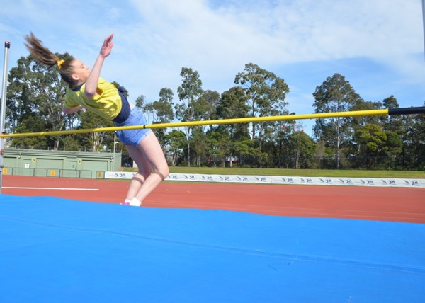 2019 Athletics Carnival Images 13