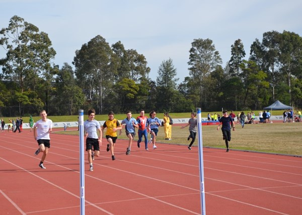 2019 Athletics Carnival Images 17
