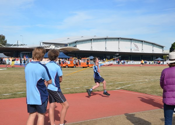 2019 Athletics Carnival Images 20