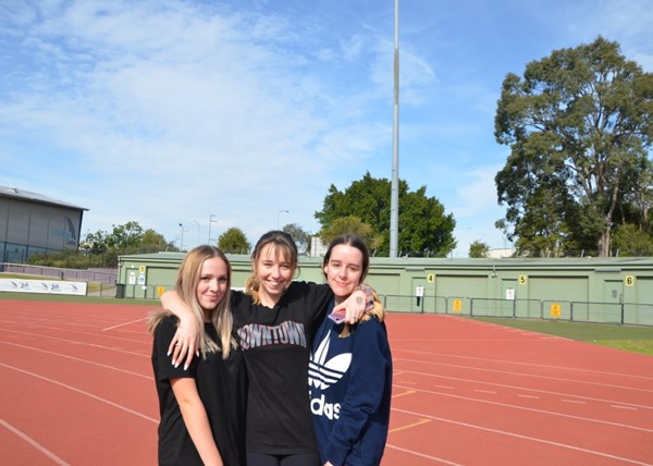 2019 Athletics Carnival Images 21