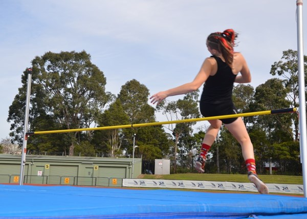 2019 Athletics Carnival Images 24