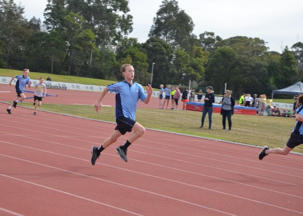 2019 Athletics Carnival Images 28