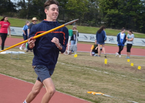 2019 Athletics Carnival Images 32