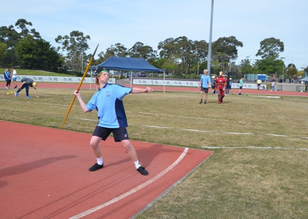2019 Athletics Carnival Images 33