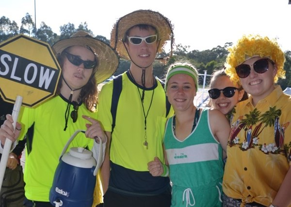 2019 Athletics Carnival Images 3