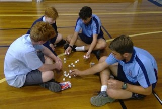 Personal Development, Health and Physical Education (PDHPE) Image 9