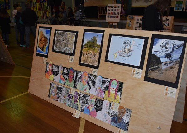 2019 Archipaul and Art Show Images 18