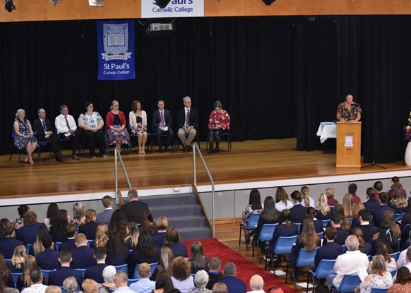 Year 12 Awards Ceremony Images 1