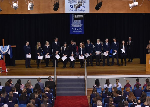 Year 12 Awards Ceremony Images 3