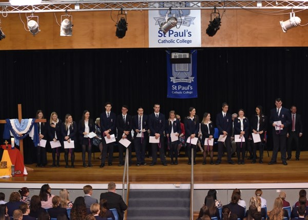 Year 12 Awards Ceremony Images 6