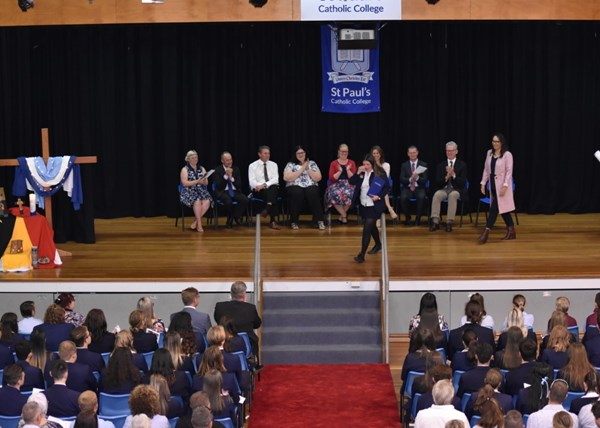 Year 12 Awards Ceremony Images 8