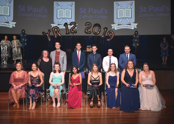 Year 12 Graduation Ball 2019 Images 12