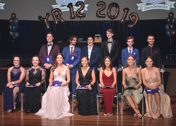 Year 12 Graduation Ball 2019 Images 14