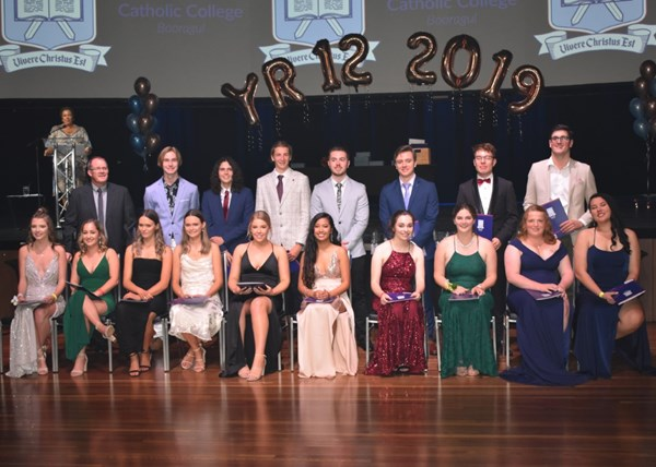Year 12 Graduation Ball 2019 Images 15
