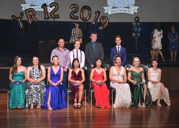 Year 12 Graduation Ball 2019 Images 16