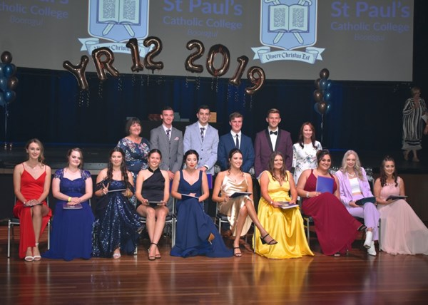 Year 12 Graduation Ball 2019 Images 17