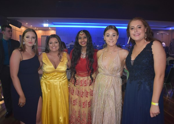 Year 12 Graduation Ball 2019 Images 19